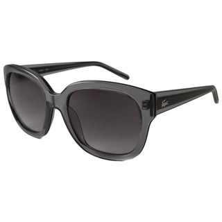 Lacoste Women's L698S Rectangular Sunglasses