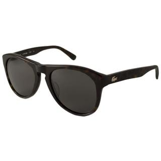 Lacoste Women's L684S Rectangular Sunglasses