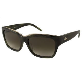 Lacoste Women's L635S Rectangular Sunglasses