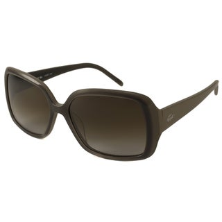 Lacoste Women's L623S Rectangular Sunglasses