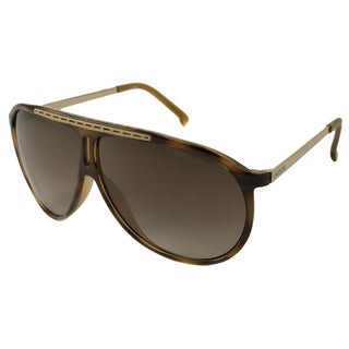 Lacoste Men's L653S Aviator Sunglasses
