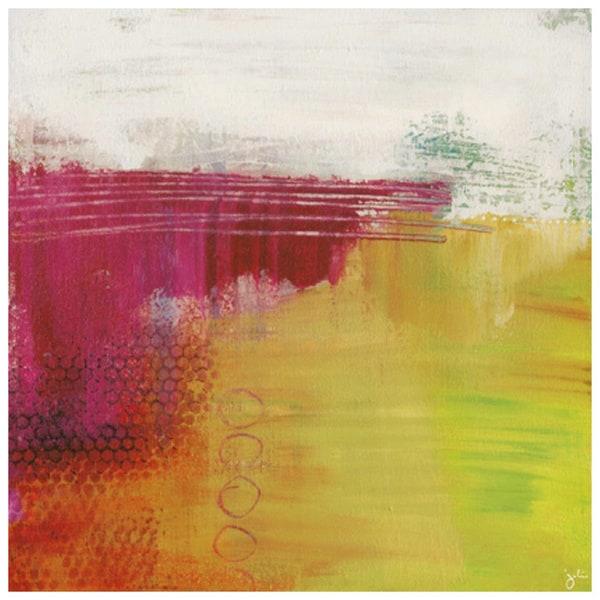 Julie Hawkins 'We Found Love' Canvas Art
