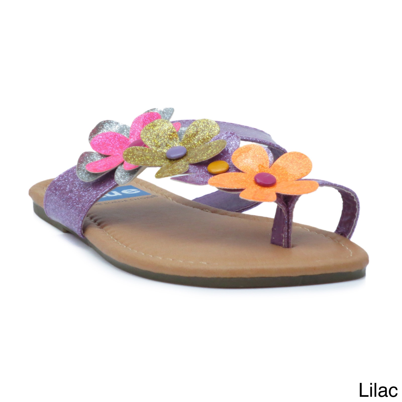Blue Children's K-Mosey Sandals at Sears.com