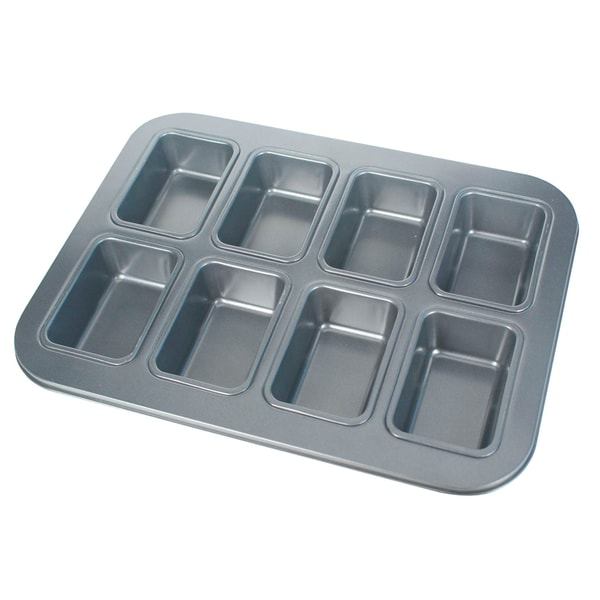 Fox Run Brands Non-stick 8 Cup Loaf Pan