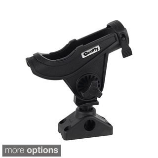 Scotty Baitcaster/ Spinning Rod Holder