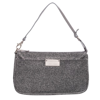 Jimmy Choo Anthracite Rella Mini Bag