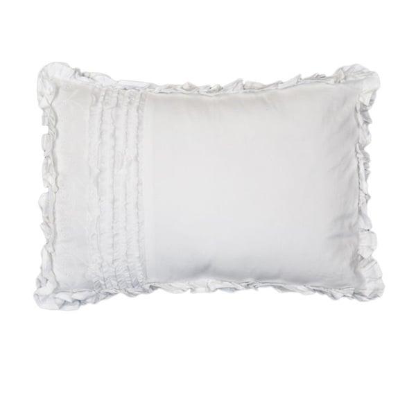 Jenny Boudior Throw Pillow