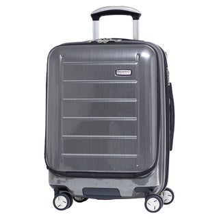 Ricardo Beverly Hills Roxbury 2.0 Hardside 19-inch Carry-on Spinner Upright Suitcase