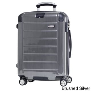 Ricardo Beverly Hills Roxbury 2.0 Hardside 21-inch Carry-on Spinner Upright Suitcase