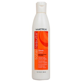 Matrix Total Results Sleek Lisse 10.1-ounce Conditioner
