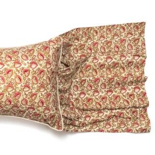 Marianna Large Bolster Throw Pillow