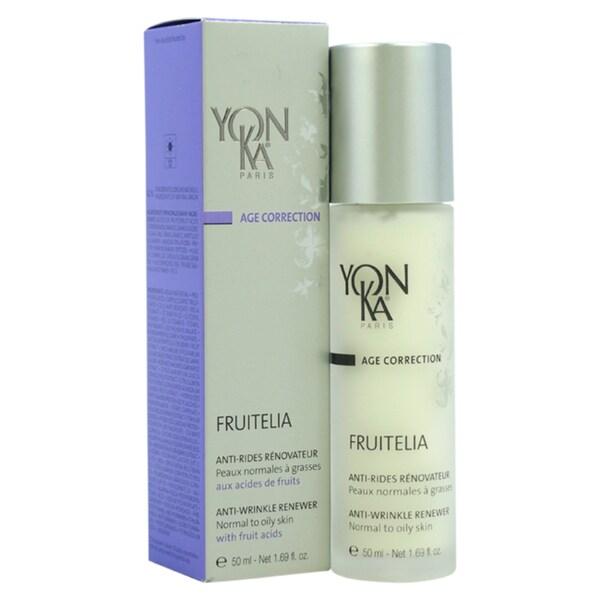 Yonka Fruitelia Age Correction 1.69-ounce Renewer