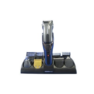BaByliss Men's 10-in-1 Pivotal Grooming System