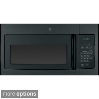 GE 1.6-cubic foot Over-the-Range Microwave Oven