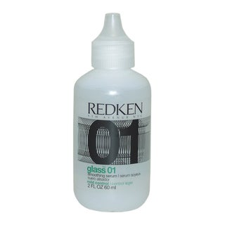 Redken Glass 01 2-ounce Smoothing Serum