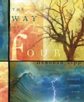 The Way of Four: Create Elemental Balance in Your Life (Paperback)