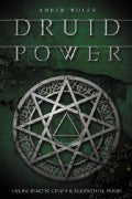 Druid Power: Celtic Faerie Craft and Elemental Magic (Paperback)