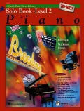 Alfred's Basic Piano Library: Top Hits Solo Level 2 Piano (Paperback)
