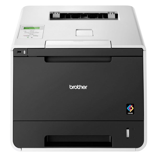 Brother HL-L8250CDN Laser Printer - Color - 2400 x 600 dpi Print - Pl