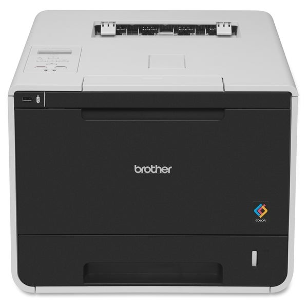 Brother HL-L8350CDW Laser Printer - Color - 2400 x 600 dpi Print - Pl