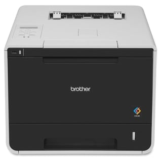 Brother HL HL-L8350CDW Laser Printer - Color - 2400 x 600 dpi Print -