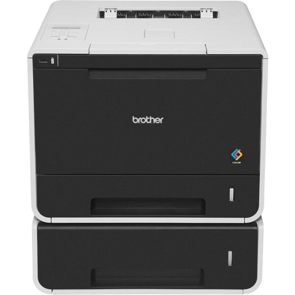 Brother HL-L8350CDWT Laser Printer - Color - 2400 x 600 dpi Print - P