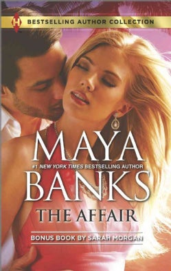 The Affair and One Night... Nine-Month Scandal (Bonus Book) (Paperback)