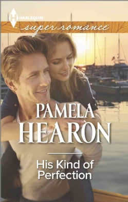 His Kind of Perfection (Paperback)