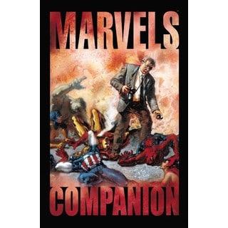 Marvels Companion (Paperback)