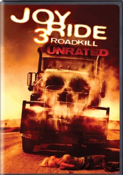 Joy Ride 3: Roadkill (DVD)