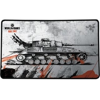 Razer World of Tanks Razer Goliathus Soft Gaming Mouse Mat