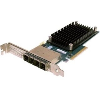 ATTO 16 External Port 12Gb/s SAS/SATA to PCIe 3.0 Host Bus Adapter