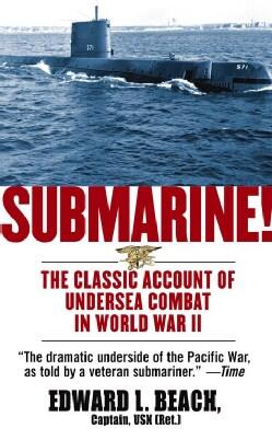 Submarine (Paperback)
