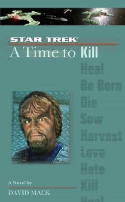 A Time to Kill (Paperback)