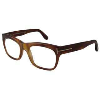Tom Ford Readers Men's/ Unisex TF5277 Rectangular Reading Glasses