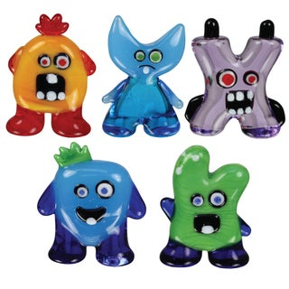 Glass World 41002 PeePs Glass Figurines