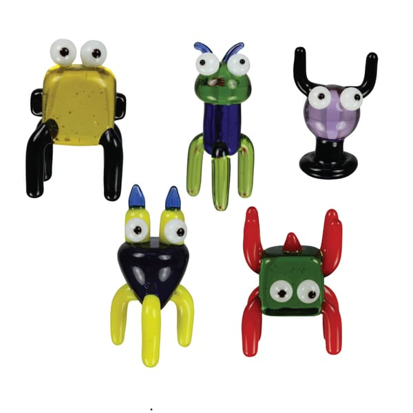 Glass World 41006 TOObz Glass Figurines 12859550