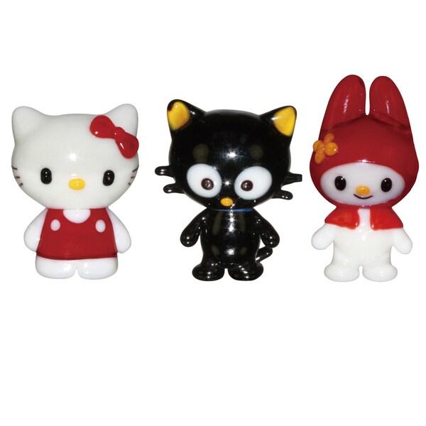 Glass World 42003 Hello Kitty Glass figurines 12859552