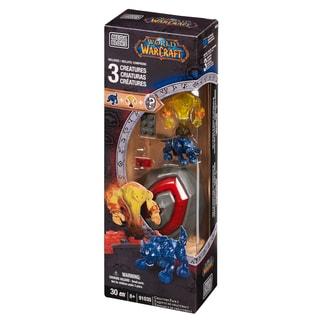Mega Bloks World of Warcraft Creatures Series 1
