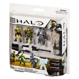 Mega Bloks Halo ODST Battle Pack