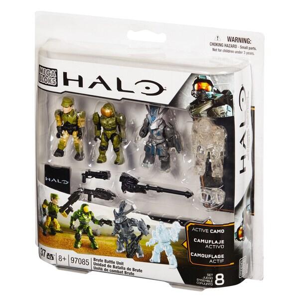 Mega Bloks Halo ODST Battle Pack