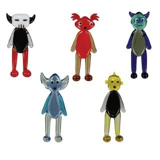 Glass World 41001 Wa2C Glass Figurines