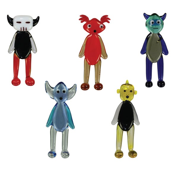 Glass World 41001 Wa2C Glass Figurines 12859591
