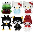 Glass World 48070 Hello Kitty Glass Figurines