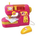 NKOK Lalaloopsy Jr Chainstitch Sewing Machine