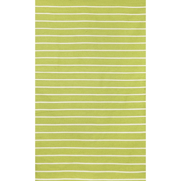 Tailored Sage Green Outdoor Rug (8'3 x 11'6) - 8'3 x 11'6 12860549