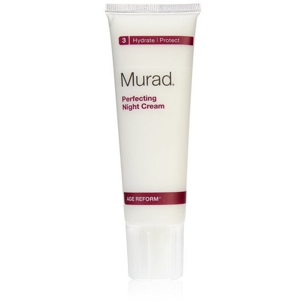 Murad Age Reform 1.7-ounce Perfecting Night Cream