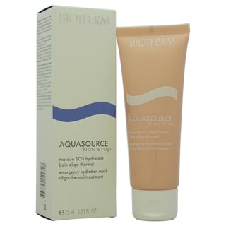 Biotherm Aquasource Non-Stop 2.53-ounce Emergency Hydration Mask