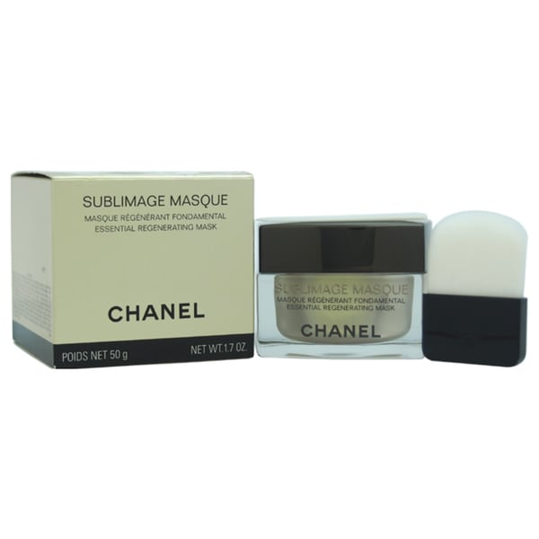 Chanel Essential 1.7-ounce Regenerating Mask