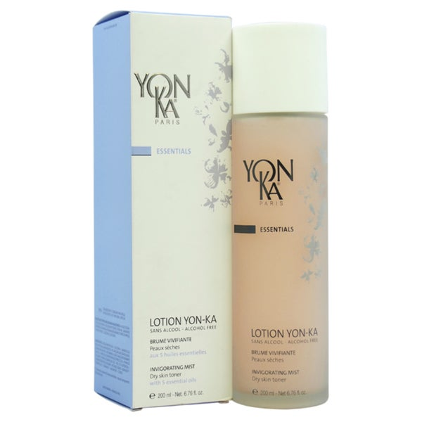 Yonka Invigorating Mist 6.76-ounce Lotion